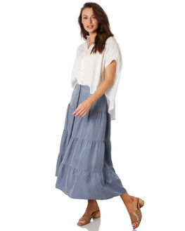 MOONLIGHT WOMENS CLOTHING SANCIA SKIRTS - 877AMOON