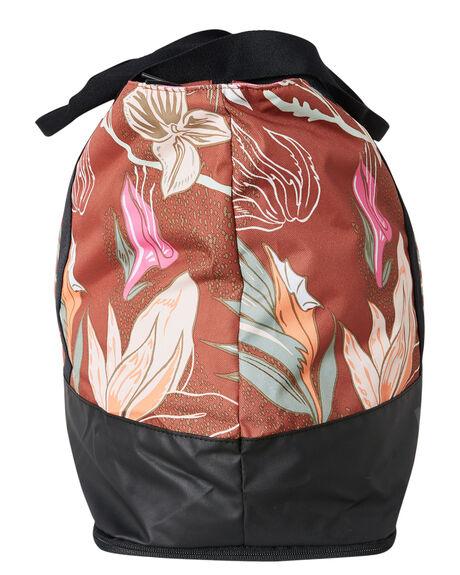 DOMINO DUSTY PEACH WOMENS ACCESSORIES HURLEY BAGS + BACKPACKS - HU0104233