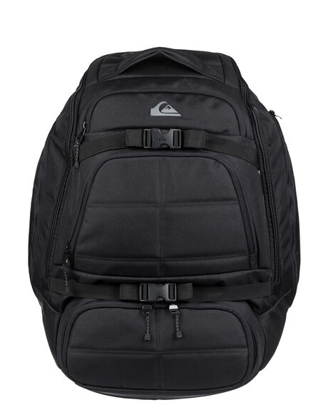 BLACK ONE MENS ACCESSORIES QUIKSILVER BAGS + BACKPACKS - EQYBP03488KVJ0