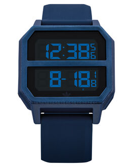 ALL NAVY MENS ACCESSORIES ADIDAS WATCHES - Z016-605