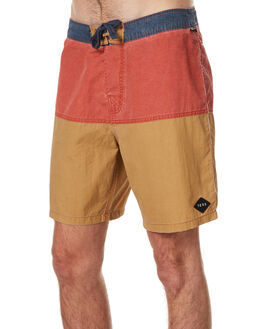 TAFFY MENS CLOTHING THE CRITICAL SLIDE SOCIETY BOARDSHORTS - WSB1702TAF