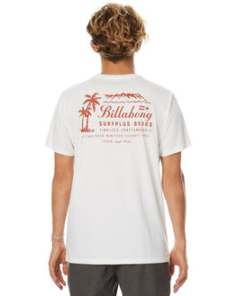 OFF WHITE MENS CLOTHING BILLABONG TEES - 9571002005
