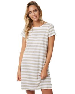 SAND WOMENS CLOTHING TEE INK DRESSES - CAST007ASAN