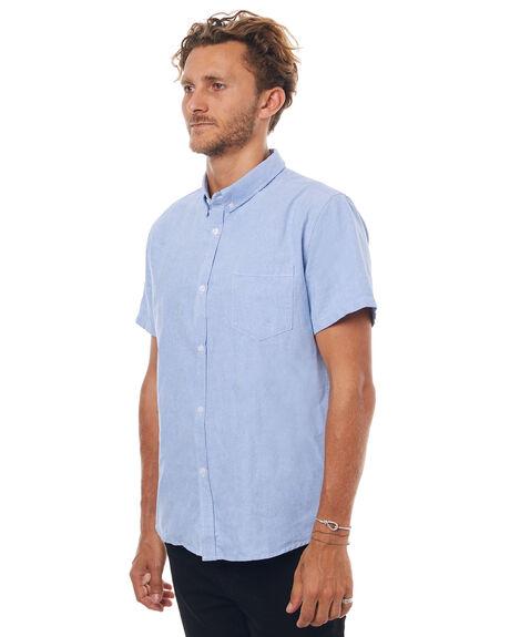 SKY MENS CLOTHING SWELL SHIRTS - S5161669SKY