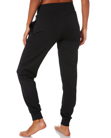 BLACK WOMENS CLOTHING SWELL PANTS - S8189550BLACK