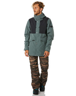 FIELD CAMO BOARDSPORTS SNOW DAKINE MENS - 10000644FIC