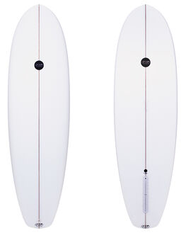 CLEAR BOARDSPORTS SURF HAYDENSHAPES SURFBOARDS - HSPLUNDERPESCLR