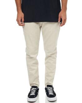 NATURAL MENS CLOTHING ZANEROBE JEANS - 718-LYKMNAT