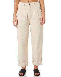 SABLE WOMENS CLOTHING RUSTY PANTS - PAL1105SAB