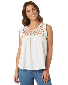 VANILLA WOMENS CLOTHING RIP CURL FASHION TOPS - GSHZU30174