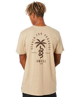 SESAME MENS CLOTHING SWELL TEES - S5204005SESME