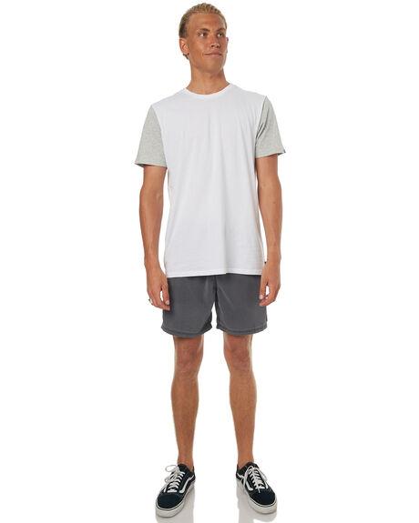 BLACK MENS CLOTHING BILLABONG BOARDSHORTS - 9572439BLK