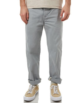 TARMAC GREY MENS CLOTHING OUTERKNOWN PANTS - 1610026TGY
