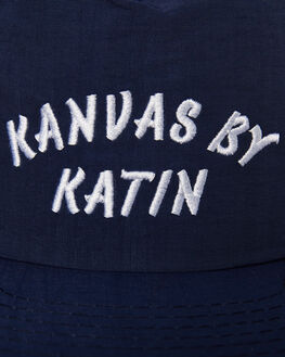 NAVY MENS ACCESSORIES KATIN HEADWEAR - HTKAN03NVY