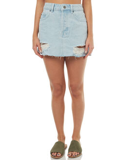 ICY WOMENS CLOTHING RVCA SKIRTS - R271833ICY