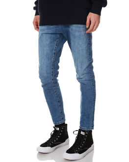 INDY MATE MENS CLOTHING ZIGGY JEANS - ZM-1136INDYM