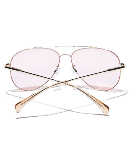 GOLD OUTLET WOMENS SEAFOLLY SUNGLASSES - SEA1912627GLD