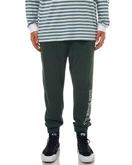BOTTLE MENS CLOTHING STUSSY PANTS - ST072626BOT