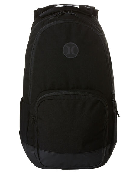 BLACK BLACK MENS ACCESSORIES HURLEY BAGS - ZQ027020