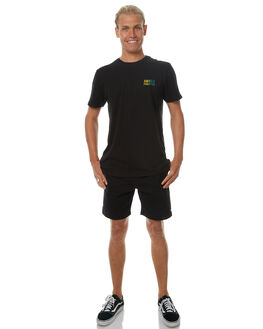 BLACK MENS CLOTHING BILLABONG BOARDSHORTS - 9571712BLK