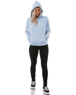 BLUE WOMENS CLOTHING SWELL JUMPERS - S8182546BLUE