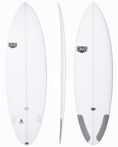 CLEAR BOARDSPORTS SURF DMS SURFBOARDS - FLY