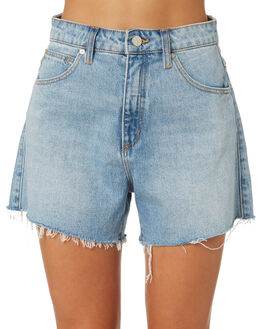LOVESICK WOMENS CLOTHING A.BRAND SHORTS - 71415-4285