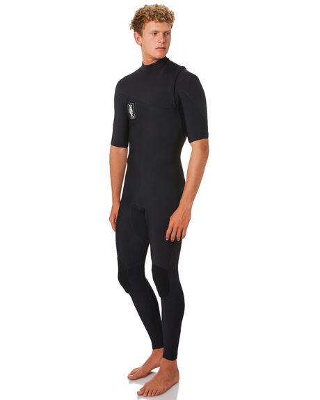 BLACK BOARDSPORTS SURF ADELIO MENS - CWSA22BLK