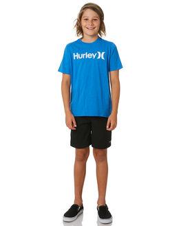 SOAR KIDS BOYS HURLEY TOPS - BQ1504490