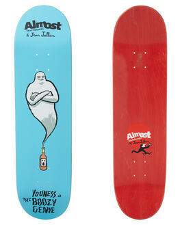 YOUNESS SKATE DECKS ALMOST  - 100231058YOU