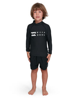 BLACK BOARDSPORTS SURF BILLABONG BOYS - BB-7703001-BLK