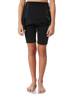 TURQUOISE BOARDSPORTS SURF PEAK GIRLS - PM404G0074