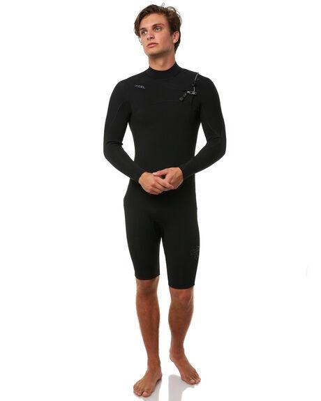 BLACK ASH BOARDSPORTS SURF XCEL MENS - MN21Z2C8BAL