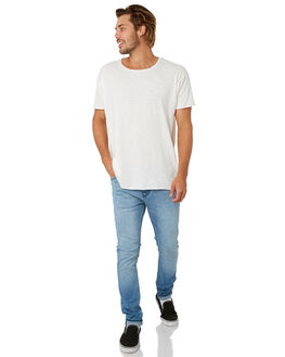 FORD BLUE MENS CLOTHING ROLLAS JEANS - 156984847