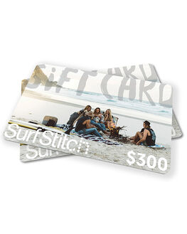 300 GIFT CARDS  SURFSTITCH  - SUMMERGIFT300