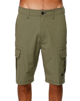 MILITARY MENS CLOTHING BILLABONG SHORTS - BB-9591721-MIL