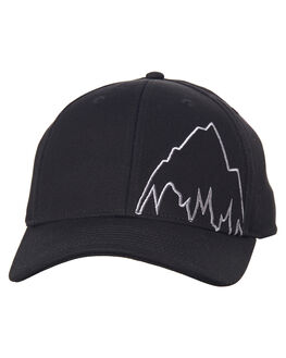 TRUE BLACK MENS ACCESSORIES BURTON HEADWEAR - 137421001