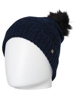 DRESS BLUES WOMENS ACCESSORIES ROXY HEADWEAR - ERJHA03545-BTK0