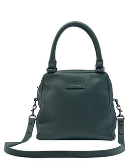 GREEN WOMENS ACCESSORIES STATUS ANXIETY BAGS + BACKPACKS - SA7684GRN