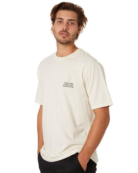 OFF WHITE MENS CLOTHING VOLCOM TEES - A4312000OFW