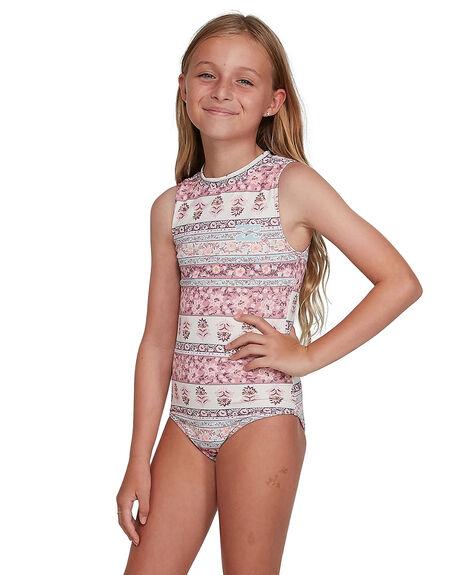 WHITECAP KIDS GIRLS BILLABONG SWIMWEAR - BB-5504709-WTC