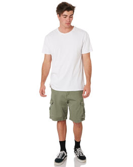 ARMY MENS CLOTHING RUSTY SHORTS - WKM0277ARM