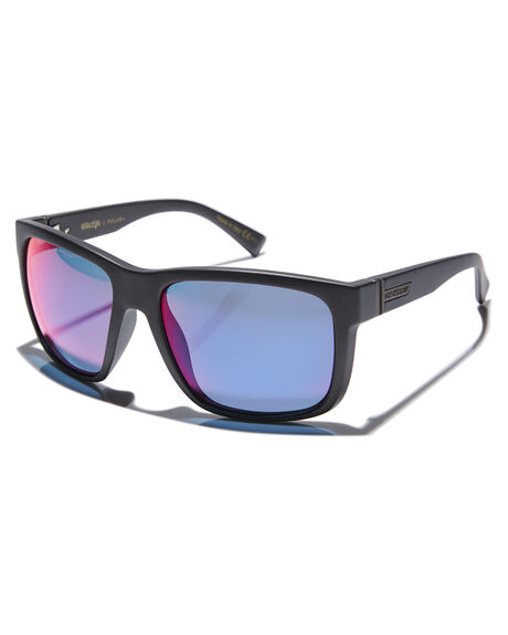 GRAPHITE SATIN MENS ACCESSORIES VONZIPPER SUNGLASSES - SMPMAXPGPGRSAT 614e4806ec