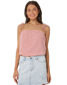 VINTAGE ROSE OUTLET WOMENS RUSTY FASHION TOPS - FSL0541-VRS