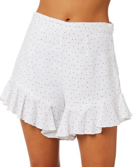 TOTEM POLKA OUTLET WOMENS MLM LABEL SHORTS - MLM685TPLK