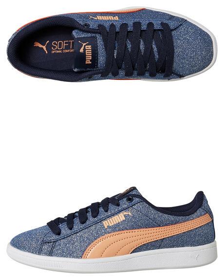 4fba6834 Girls Vikky Glitz Shoe