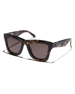 INDIO TORT WOMENS ACCESSORIES VALLEY SUNGLASSES - S0292INTRT