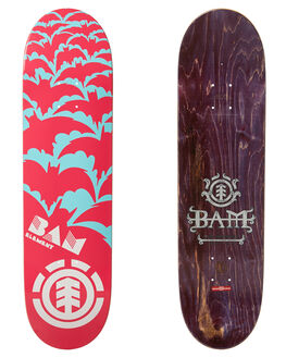 MULTI SKATE DECKS ELEMENT  - BDPRLBSHMULTI