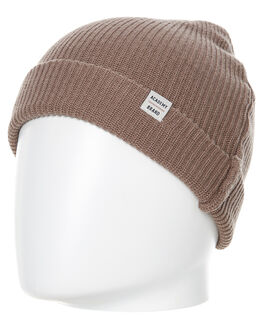 TAUPE MENS ACCESSORIES ACADEMY BRAND HEADWEAR - 17W004TAU
