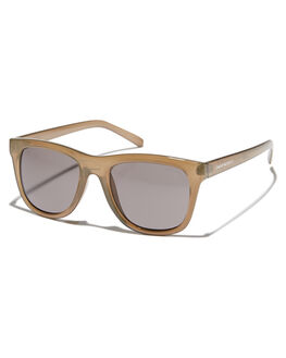 BLEACHED OLIVE MENS ACCESSORIES CHEAP MONDAY SUNGLASSES - 0501542OLIVE